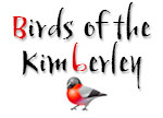 Birds of the Kimberley Photos
