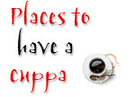 Places to have a cuppa in Broome