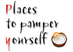 Places to pamper yourself in Broome