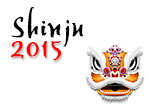 Shinju 2015 Float Parade