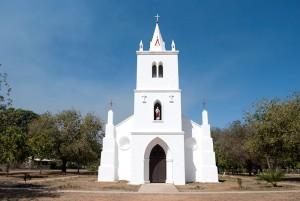 Beagle Bay Church, Dampier Peninsula