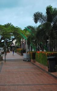 Chinatown, Broome .. Carnarvon Street