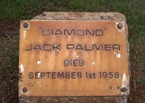 Diamond Jack Palmer