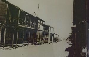 Sheba Lane, Broome