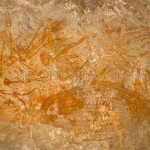 Aboriginal Rock Art – Vansittart Bay