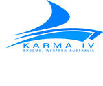 Broome and the Kimberley Tours-KarmaIV Charter Yacht