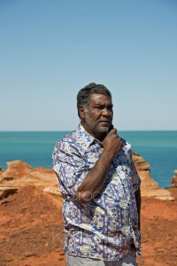 Joe Roe, Aboriginal Law Man