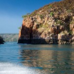 Horizontal Waterfalls 1