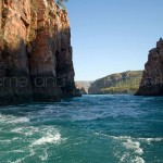 Horizontal Waterfalls 7