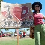 I love James Price Point