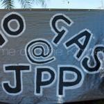 No gas @ JPP