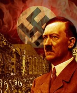 Hitler - the farter?