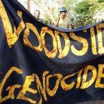 Woodside Genocide