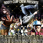 Battle Royale dance competition