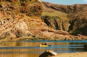 Dimond Gorge, Gibb River Road, Kimberley, Western Australia