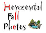 Horizontal Fall Photos