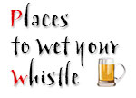 Places to wet your whistle in Broome