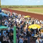 Broome Races
