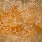 Aboriginal Rock Art – Vansittart Bay