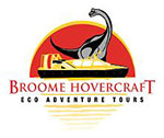 Broome Hovercraft Tours