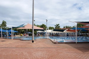 Broome Recreation and Aquatic Centre