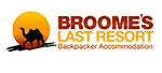 Broome's Last Resort Backpackers Accommodation