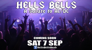 Hells Bells - A tribute to AC/DC