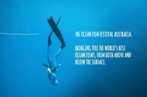 Oceans Film Festival Australia