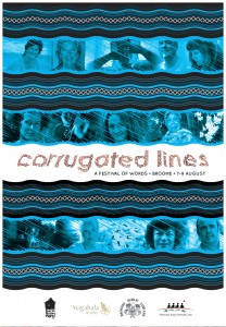 Corrugated Lines 2015